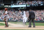 San Francisco Giants v Seattle Mariners