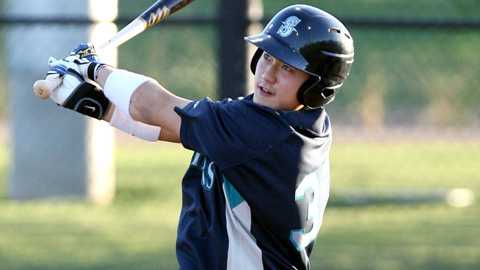 Ji-Man Choi is batting .341(14x41) with 8 runs scored, 3 doubles and 5 RBI in 12 games with the Adelaide Bite in the Australian Baseball League.