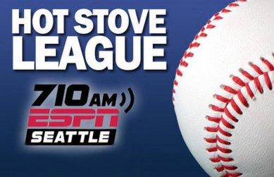 Hot Stove League