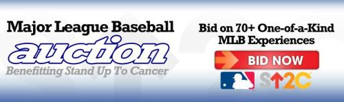 SU2C Auction
