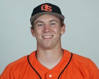 Max Engelbrekt is off to a great start for the OSU Beavers.