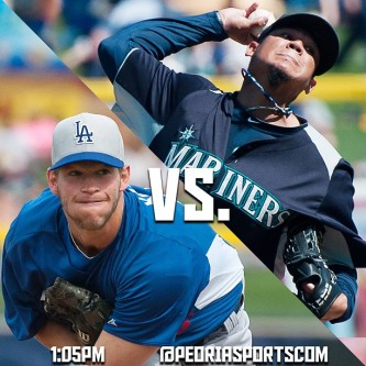 Felix vs Kershaw