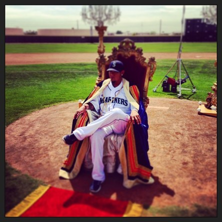 King_Felix_Throne_Instagram
