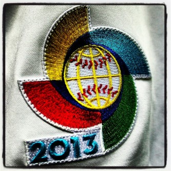 World Baseball Classic.