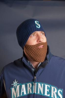 13 Beard Cap