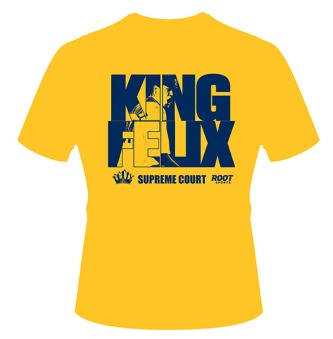 The Supreme Court will be in session for Felix's first Safeco Field start of 2013 on Thursday vs. the Rangers.