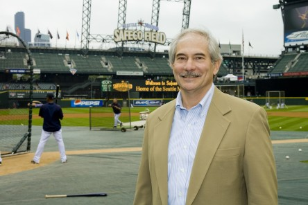 Bart Waldman, Mariners EVP Legal & Government Affairs, was named Outstanding Corporate Counsel by the Puget Sound Business Journal.