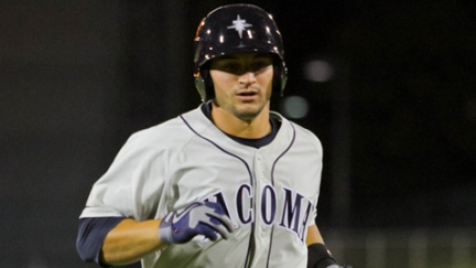 Mike Zunino is off to a fast start with AAA Tacoma.