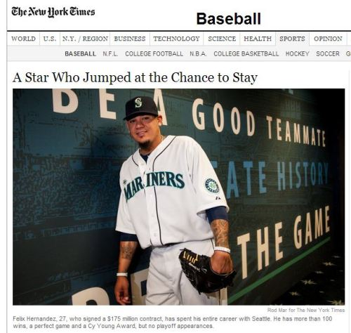 Felix_NY Times