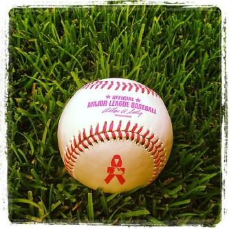 Pink_Baseball