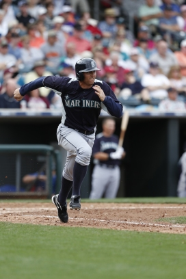 Brad Miller will make his MLB debut at shortstop tonight.