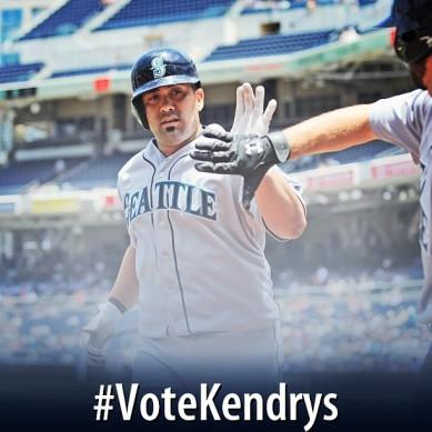 #VoteKendrys
