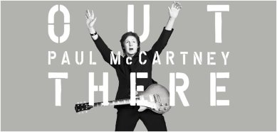 McCartney Out There