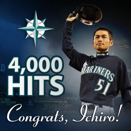 Ichiro_4000