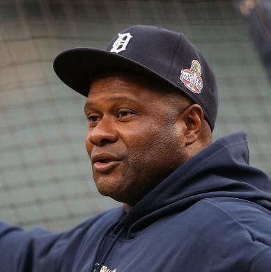 Lloyd McClendon has been named the new manager of the Seattle Mariners.