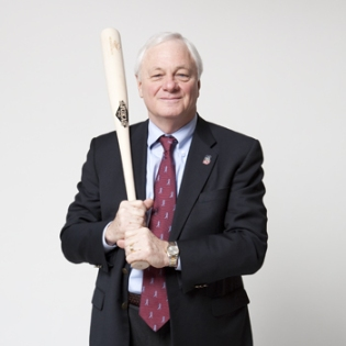 Mariners President Chuck Armstrong announced his plans for retirement (photo: SeattleBusinessMag.com)