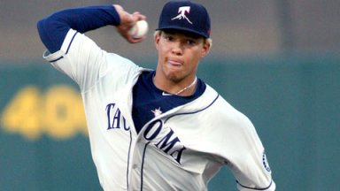 RHP Taijuan Walker