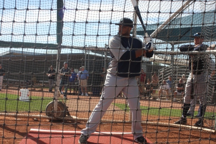 Cano in Cages