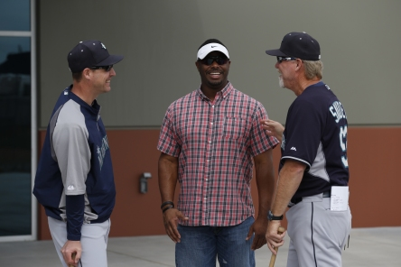Griffey, Dan and Snyder