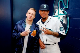 Felix and Macklemore