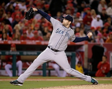 James Paxton allowed 2 hits and struck out 9 in 7.0 shutout innings last night.