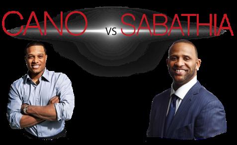 Cano vs Sabathia