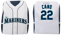 All kids 14 and under at Sunday's game take home a Robinson Cano lunch cooler bag courtesy of Boeing.