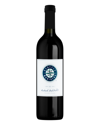 Wine By Design Mariners