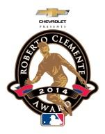 Clemente Award 14