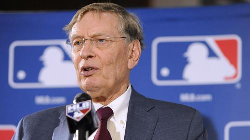 MLB Commissioner Bud Selig will visit Safeco Field today.