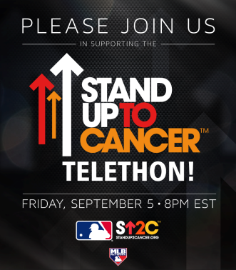 StandUp2Cancer