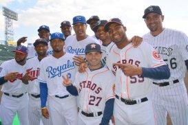 Latin power in Japan Ben Platt/MLB.com
