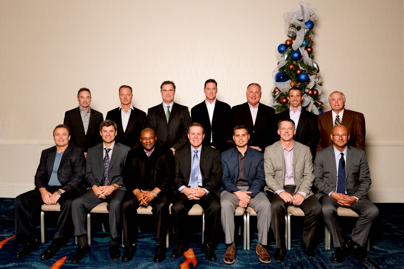 American League Managers