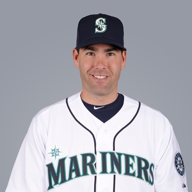 Seth Smith was acquired today in a trade with the San Diego Padres.