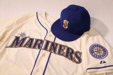 Jersey and hat to be worn on Sunday home games.