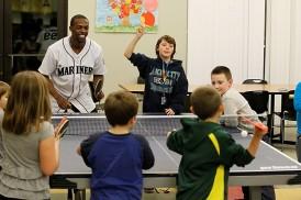 Ping Pong.