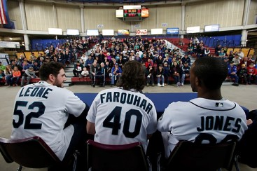 Leone, Farquhar and Jones