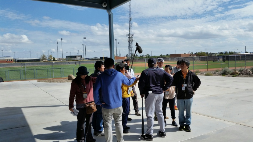 Manager Lloyd McClendon shares his thoughts on Hisashi Iwakuma's bullpen session.