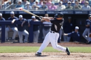 Kyle Seager with an RBI single.