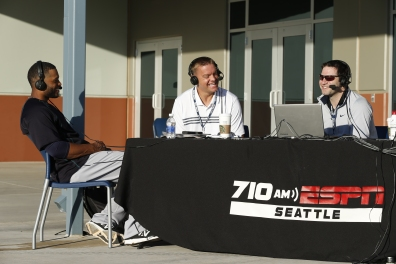 Robinson Cano joined Brock & Salk this morning.