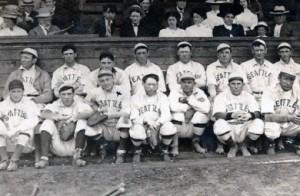 1909 Seattle Turks