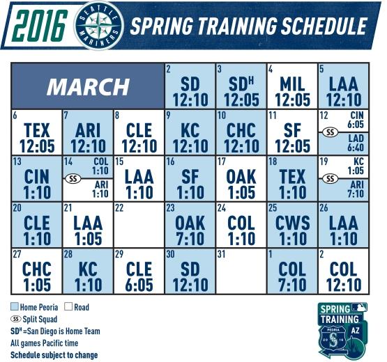 2016Schedule_Spring