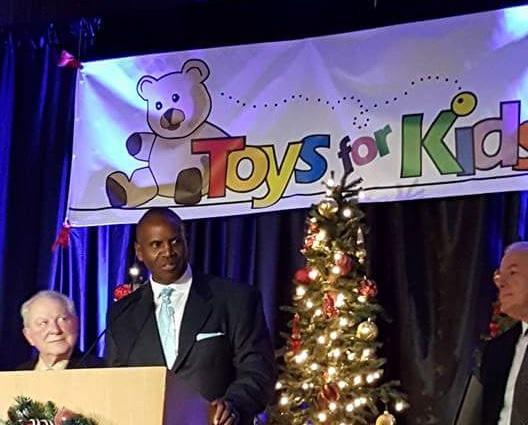 Alvin Davis Toys for Kids