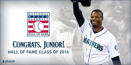 Junior HOF