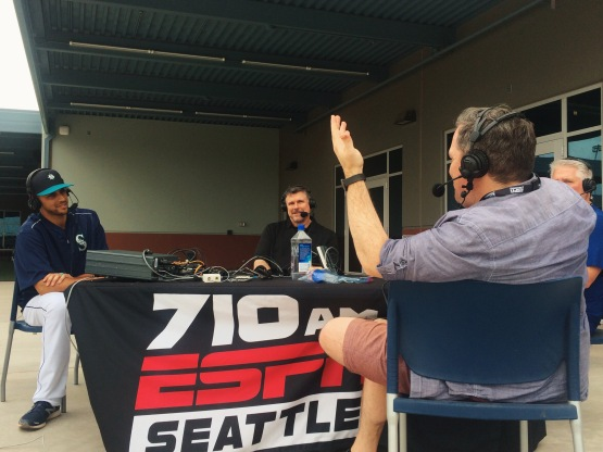 Steve Cishek joins Danny, Dave & Moore of 710 ESPN Seattle.