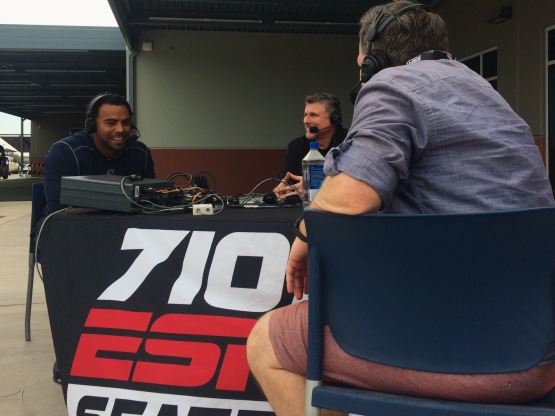 Nelson Cruz joins Danny, Dave & Moore of 710 ESPN Seattle.