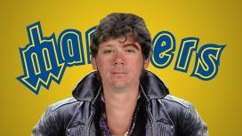 """Steve """"The Boss"""" Clevenger"""