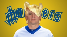 "Kyle ""Flock Of"" Seager"