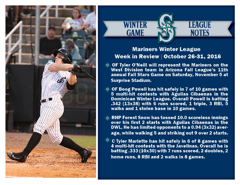 mariners-winter-league-weekly-review-11-01-16